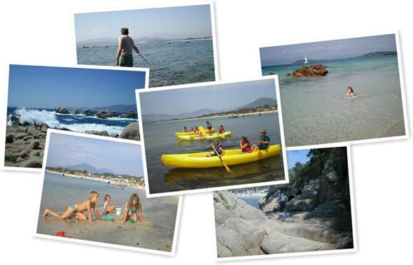 Porticcio-Isolella-Verghja Rive Sud