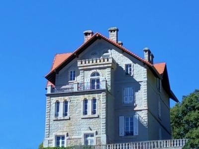 Einzigartige Architektur