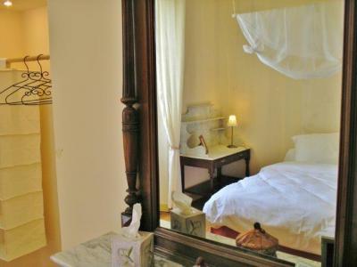 Zimmer 1 'Baldaquin'