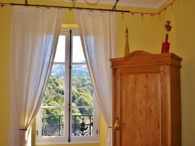 Kamer 2 'Yellow'