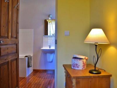 Chambre 2 'Yellow'