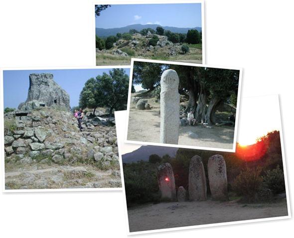 Sito preistorico di Filitosa