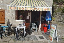 Campo - Cafe de la poste