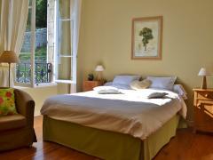 Zimmer 3 'Verde'