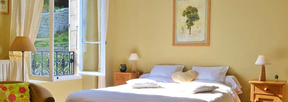 Chatelet de Campo - B&B Corsica - Chambre d'hôtes
