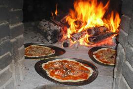 Pizzeria - U Castagnu