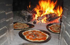 Pizza - U Castagnu
